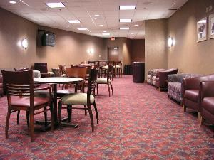 Endowment Lounge, Value City Arena - Jerome Schottenstein Center, Columbus — Endowment Lounge