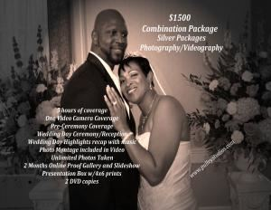 Photography and Videography Combination Package, Pulley Studios Photography & Videography, Raleigh — Combination Package