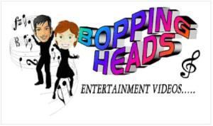 "Package #6 - 2 hours, Bopping Heads of Ohio, Lisbon — Bopping Heads Dance Entertainment Videos is a fantastic new concept with all types of party entertainment. Bring Bopping Heads to your next Birthday, Bar Mitzvah, Fundraiser or Special Event. Great for WEDDINGS (personalize your DVD labels, have guests do their own video & give them as party favors) Audiences of ALL ages are entertained by the original ""Big Head Dance Videos.  Make Dance Head videos at your next party or event and be sure to ask for our Dancing Head Videos serving Youngstown, Boardman, Canfield, Akron, Canton, Cleveland, Tallmadge, Stuebenville and all surrounding areas.  In Pennsylvania, we serve Pittsburgh, Cranberry, Beaver Falls, Butler, New Catle and all surrounding areas."