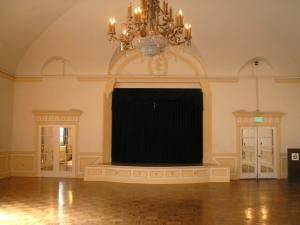 Entire Facility, The Leopold Crystal Ballroom, Bellingham