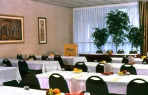 Athens Room, Howard Johnson Lakeland, Lakeland