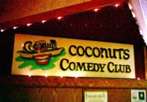 Comedy Club And Bar, Howard Johnson Lakeland, Lakeland