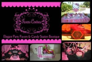 Favors Couture, Fort Myers