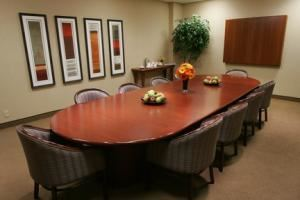 Board Room, Best Western Plus Executive Inn, Seattle