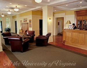 Cavalier Inn at the University of Virginia, Charlottesville