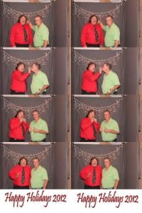 Takemypicturedon Photo Booth, Macon