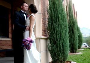 4 Hours of Wedding Photography Coverage, Rayna McGinnis Photography, Broomfield — Four hours of wedding photography coverage