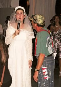 Bubba Bags a Bride Wedding/Mystery Show, Actors With a Clue! LLC, Lake Worth