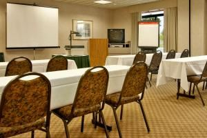 Party Package, Wingate by Wyndham - Flint/Grand Blanc/Airport, Grand Blanc — Meeting Room