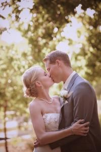 Blushing Bride Photo Video