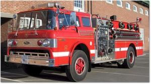 A Fire TRUCK Rental For All Occasions!, Pembroke