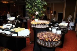 The Hilton Wedding , Hilton Orlando/Altamonte Springs, Altamonte Springs