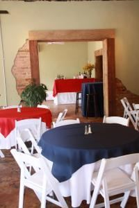 Venue Rental Monday - Thursday, Artisan Traders, Greenville — Holiday Parties