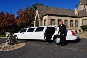 Luxury Limos, Layton