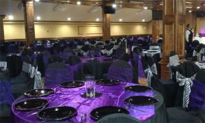 North Texas Elite Catering & Decorations, Grand Prairie