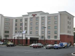 Hampton Inn Boston-Norwood, Norwood