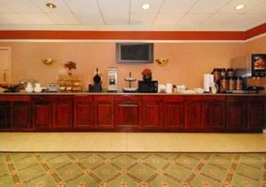 Banquet Room Rental for 25 to 49 guests (8 am to midnight), Quality Inn & Suites, York
