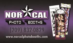 TRP Entertainment/ NorCal Photo Booths - Central Valley & Bay Area