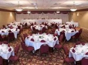 Grand Ballroom, Holiday Inn Akron-West, Akron — Grand Ballroom