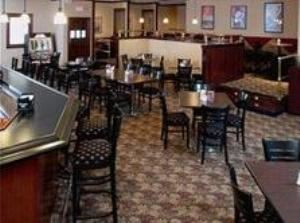 Montrose Bar and Grille, Holiday Inn Akron-West, Akron — Montrose Bar and Grille