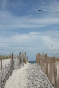 Gulf Shores & Orange Beach Tourism, Orange Beach