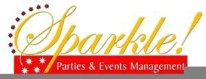 Sparkle! Parties & Event Management, Clinton — Sparkle! Parties & Event Management is a boutique special event planning firm.  Specializing in weddings, special occasions, corporate events and personal concierge services.