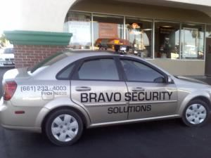 BRAVO SECURITY SOLUTIONS, Palmdale