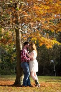 Engagement Session with Digital Negatives on DVD and Print Credit, Atascocita Photography, Humble