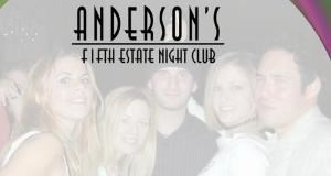 Anderson's Fifth Estate, Scottsdale
