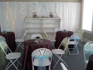 Party Room Rental, Affairs To Remember, Griffin