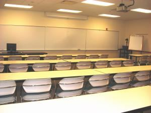 Room 120, DePaul University Naperville Campus, Naperville