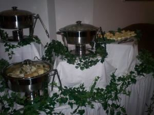 Vonaes Catering and Party Planning, Dayton