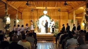 Wedding Venue Rental For Saturday, Chappell Acres Of Coopertown, Springfield