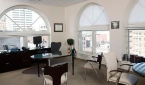 Day Office, Executive Office Center At Peabody Place, Memphis
