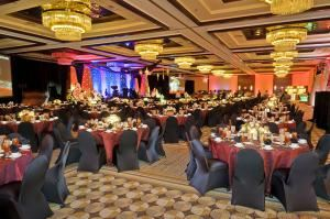 Reunion Ballroom, Hyatt Regency Dallas, Dallas