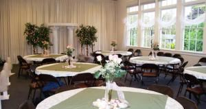 Meetings - Large Room 8 Hour Rental, Keizer Heritage Center, Salem