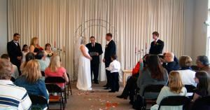 Weddings or Receptions Package  - Large Room (Up to 8 Hours), Keizer Heritage Center, Salem