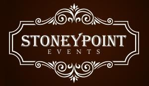 Stoney Point Events, Altoona — Stoney Point Events is the place in Central Pennsylvania for gorgeous Courtyard Weddings and rustic-inspired indoor Receptions. Formerly known as Baby Boomers Celebration Hall, we've been serving Brides & Grooms for 19 years. We have a B.Y.O.B. Bar, RAMP-certified bartenders, Le Cordon Bleu Chef, state-of-the-art Disc Jockey and much more. We love Brides and Grooms and will assist you in your journey to becoming a new couple as well as event planning for your Special Day.