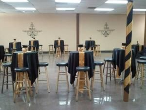 Graduation Parties/ Celebrations and Summer Parties, Elegance Events Venue, Houston — College Graduation