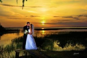 Wedding Menus (starting at $21.95 per person), Leadership Training Center, Haines City
