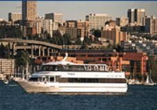 Lady Mary, Argosy Cruises, Seattle