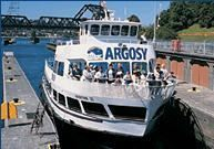 Goodtime III, Argosy Cruises, Seattle