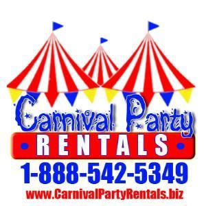 Carnival Party Rentals - Washington, Washington