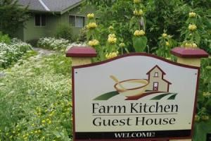 Farm Kitchen, Poulsbo