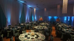 Platinum Wedding Reception Package , Muckleshoot Casino-Banquets, Auburn — Tiffany Party