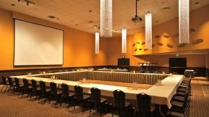 All Day Meeting Package, Muckleshoot Casino-Banquets, Auburn — Hollow Square