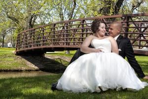 Wedding Packages -  $2500 to $5500, David D Lang Photography, Oshkosh — Wedding1