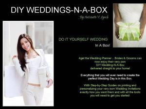 DIY WEDDINGS-N-A-BOX, Hyattsville