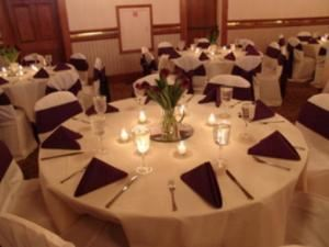 Berry Cove Meeting Room, Berry Creek Country Club, Georgetown