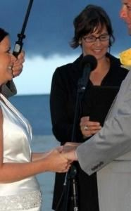 For This Joyous Occasion Officiating Services and Seaside Ceremonies, Point Pleasant Beach